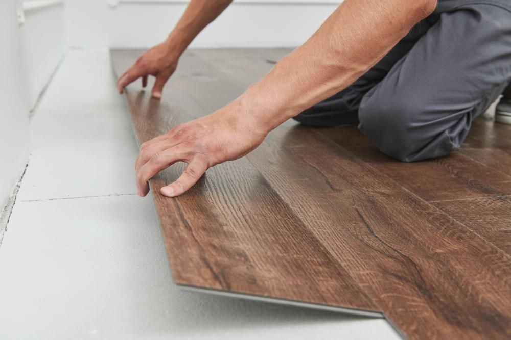 Ktoré kritéria rozhodujú pri výbere interiérovej podlahy?