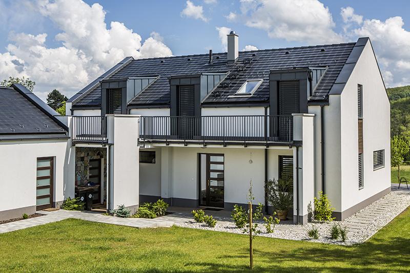 Zvoľte pre svoju stavbu spoľahlivý materiál