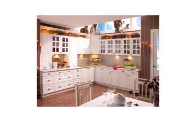Kuchyňa a jedáleň: Spolu alebo oddelene?