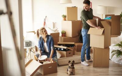 Hľadáte nový byt? Toto by ste pri výbere mali určite zohľadňovať