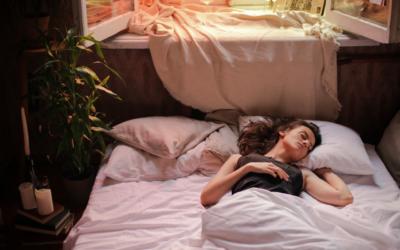 3 tipy, ako vybrať posteľnú bielizeň, aby sa vám spalo ako v bavlnke